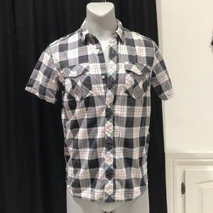 Quiksilver Shirts - Men's Button up